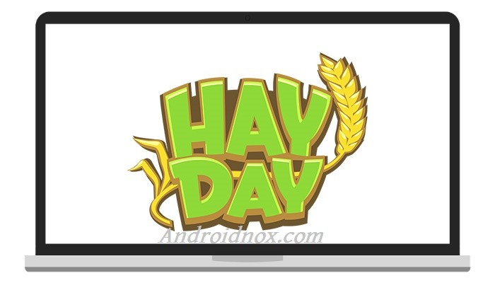 Hay Day Game Download and Play for PC