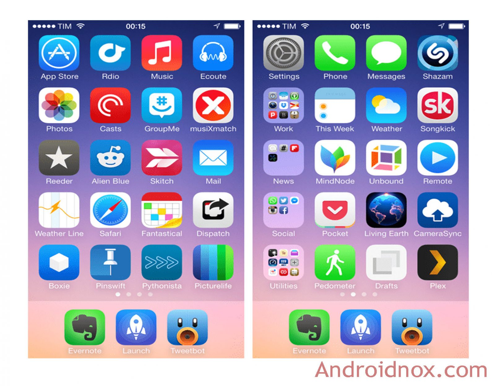 download cider apk ios emulator for android
