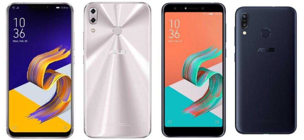 Which Asus Zenfone Devices Will Get Android Pie 9 0 Update