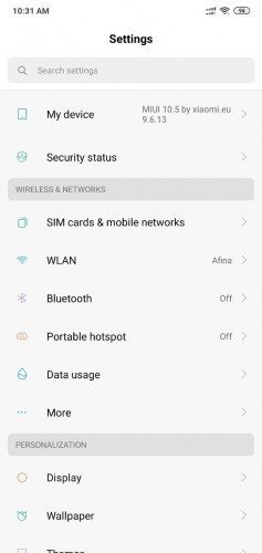 How to enable Engineering Mode on Xiaomi? 3