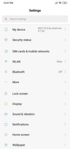 What is App Vault on Xiaomi smartphones? 1