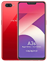 Oppo A3S