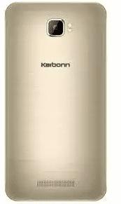 Karbonn K9 viraat 4G