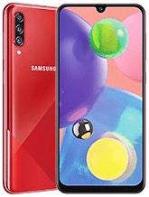 Samsung Galaxy A70s