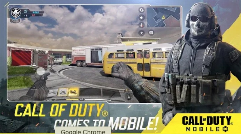 Download Call of Duty APK for Android Mobiles 1