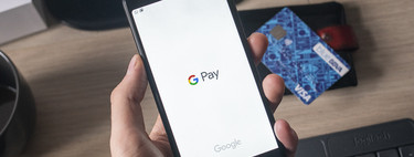 Google Pay: how to add a credit card to pay with your mobile