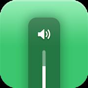 Ultra Volume: Custom Slider control & themes