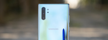 Samsung Galaxy Note 10+, analysis: a renovation at the height to convince but not to stand out