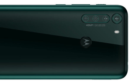 Motorola One Fusion 2