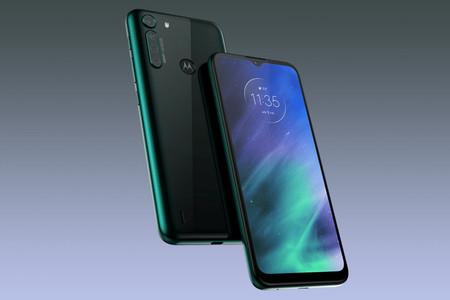 Motorola One Fusion 3