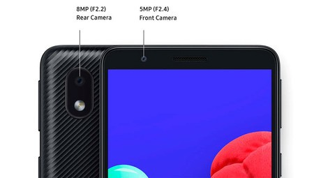 Samsung Galaxy A01 Core 02