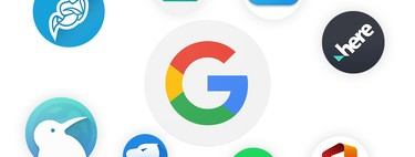 Alternatives to Google applications that do not need Google Services