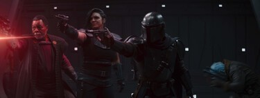 'The Mandalorian' 2x04: return to Nevarro in an episode of reunions that serves to advance the plot of the series