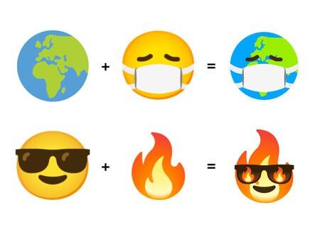 Emoji Kitchen