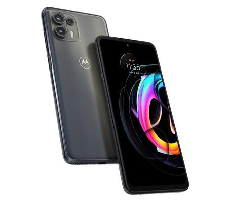 Motorola Edge 20 Lite 5