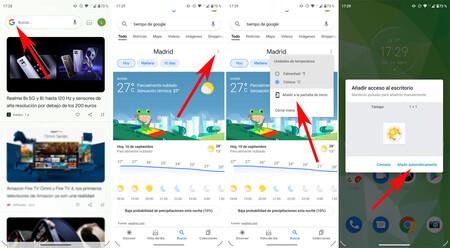 Google Weather 02